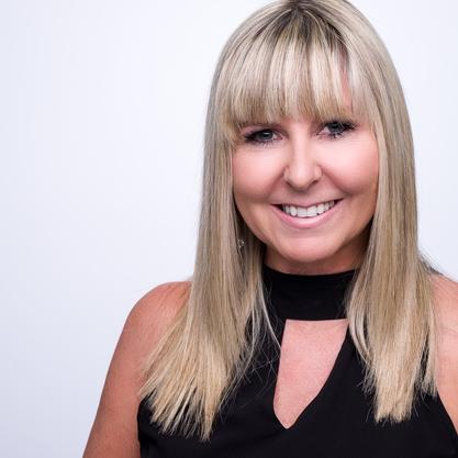 Dianne Czabayski - Residential Property Manager/Administration