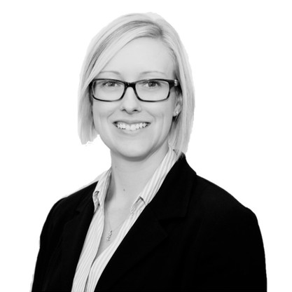 Trisha Ford - Property Management Director