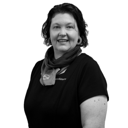 Judy Sehl - Sales Administration Support Officer