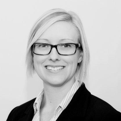 Trisha Ford - Director - Property Management