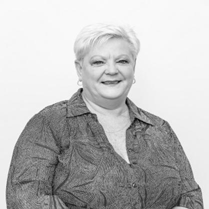 Harina Waldburger - Property Manager