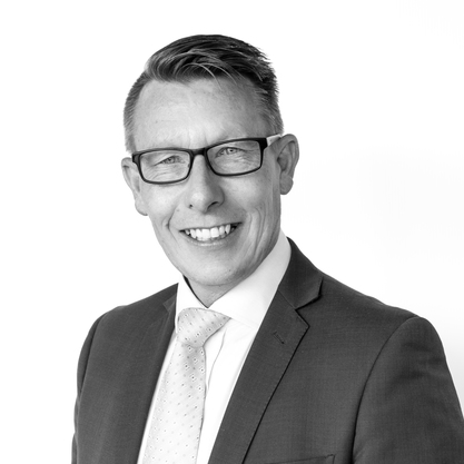 Richard Bird - Sales Partner