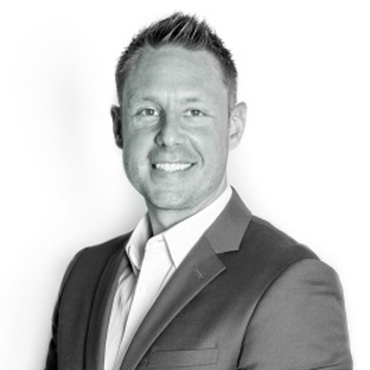Mark Taylor - Sales Partner