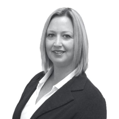 Tina Bishop - Property Manager