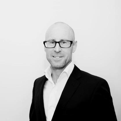 Des  Besanko - Managing Director