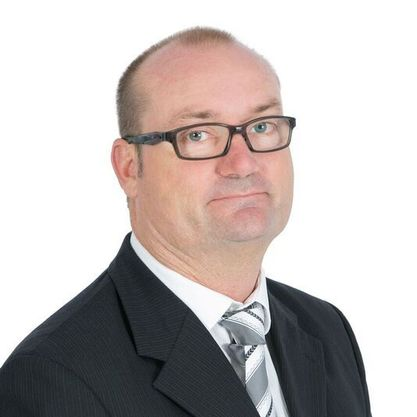 John Meares - Accounts Manager