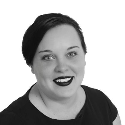 Teresa Greinke - Senior Sales Administration & Support