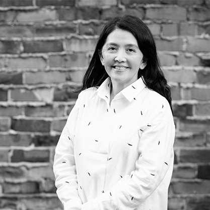 Vanessa Chan - Accounts Manager | L.R.E.A