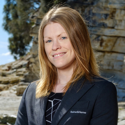 Sharon Taylor - Property Portfolio Manager / Real Estate Agent