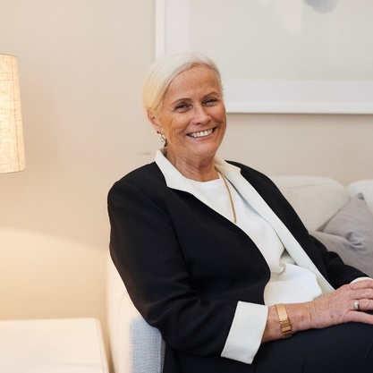 Vicki Hall - Principal & Auctioneer