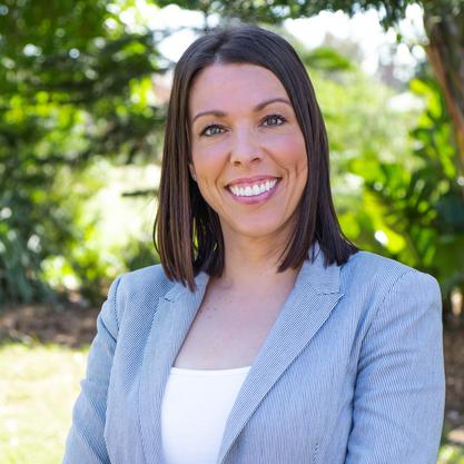 Katie Spackman - Director of Property Management