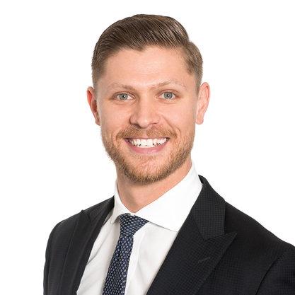Nick Moloney - Sales Director