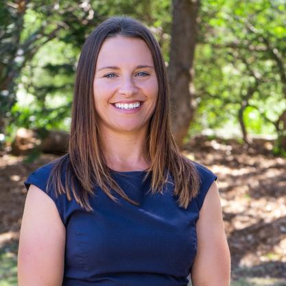 Lauren Chester - Team Operations