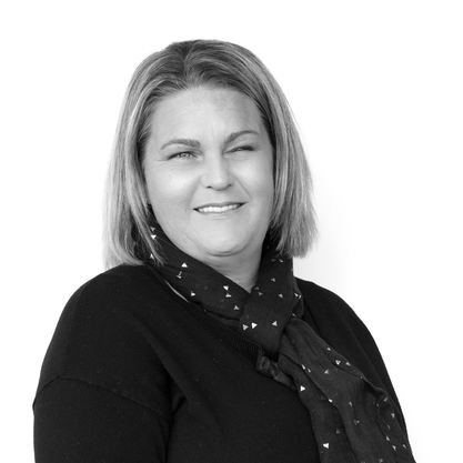 Sue Wilson - Property Manager