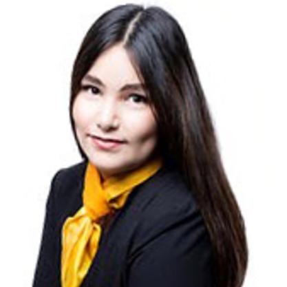 Chelsie Ramirez - Administration & Accounts