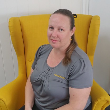 Kirsty Evans - Office Manager