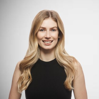 Jade Hudson - Marketing Manager