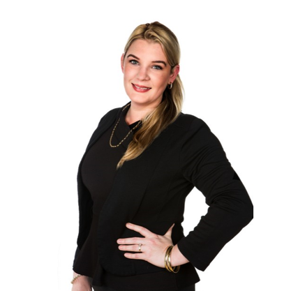 Bree Dickson - Director (OIEC), Licensed Estate Agent, CEA (REIV) and Senior Property Manager