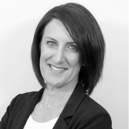 Louise O'Regan - Property Administrator