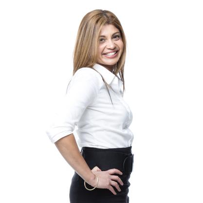 Natasha Rozario