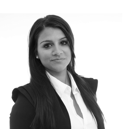 Jessica Stephenson - Operations & Office Manager