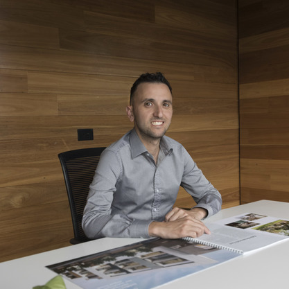 Adrian Tenace - Commercial Property Manager