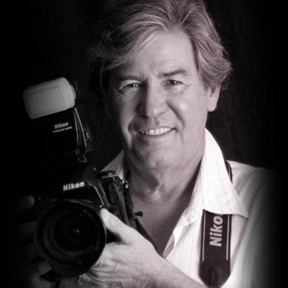 Rod Dixon - Photographer & Image Creator