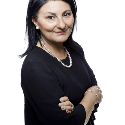 Maria Del Campo - Licensed Estate Agent & Commercial Property Manager,