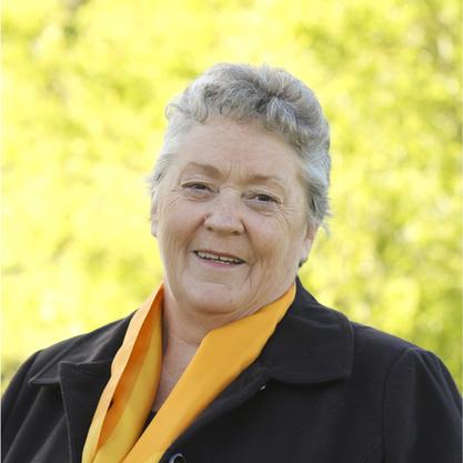 Marita Brandauer - Managing Director
