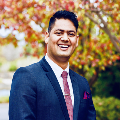 Gary Verma - Director, Licensed Estate Agent, Auctioneer & Property Manager
