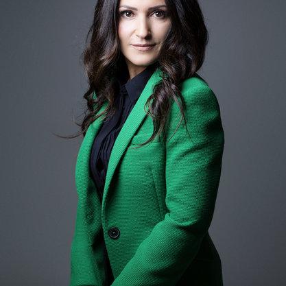 Tina Ficarra - Advertising Manager