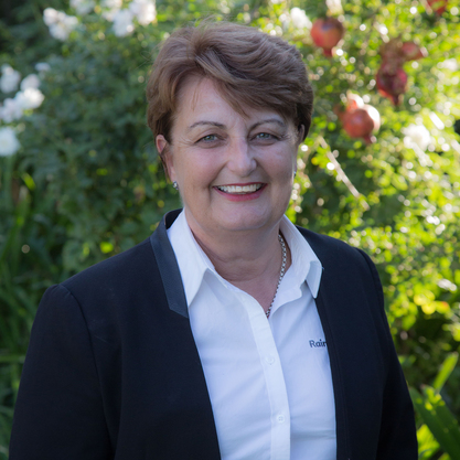 Ruth Fagan