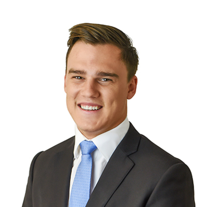 James Doyle - Sales & Leasing Executive