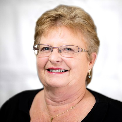 Sue Pratten - Property Manager