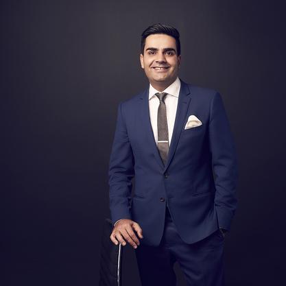 Micky Sidhu -  Director