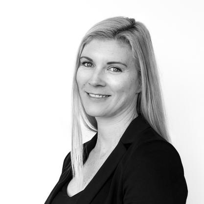Jade Jones - Assistant Property Manager