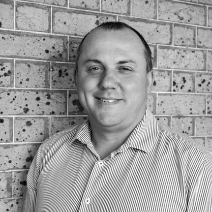 Tom Bakovic - Sales & Project Marketing