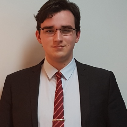 Alexander King - Property Consultant