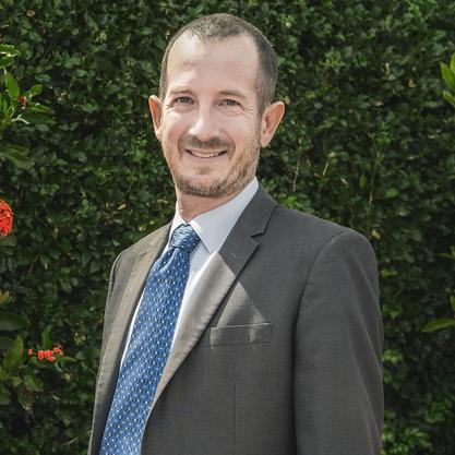 Paul Slinger - Licensed Real Estate Agent