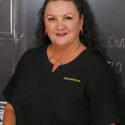 Maggie Zorlu - Director / Principal LREA
