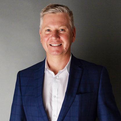 Chas Groom - Sales & Leasing Director | LREA | Auctioneer