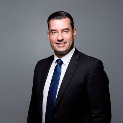 Tony Elezovic - Senior Sales Executive