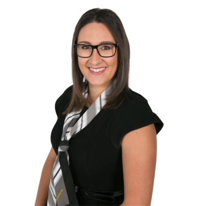 Madeleine Smith - Licensed Agent & New Client Relations Manager