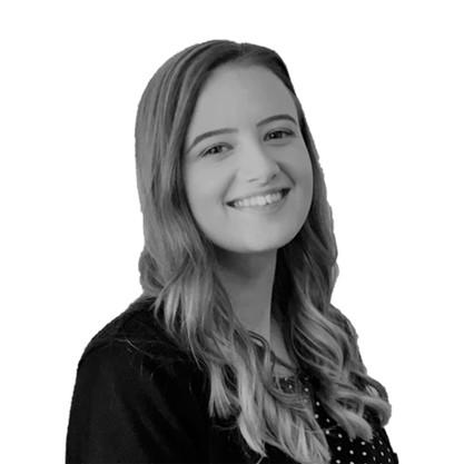 Tayla Calderwood - Reception & Administration