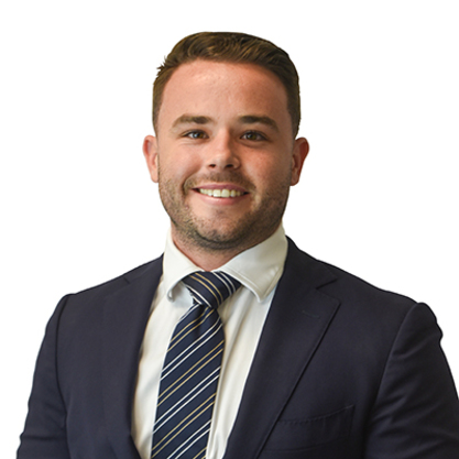 Jack Hawkes - Sales & Leasing Executive