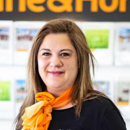 Annette Maglovski - Property Manager