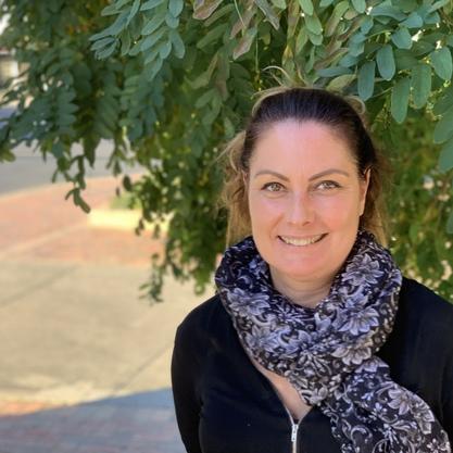 Sharon Cahill - Senior Property Manager