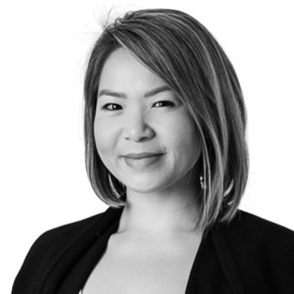 Leelee Vu - Operations Manager