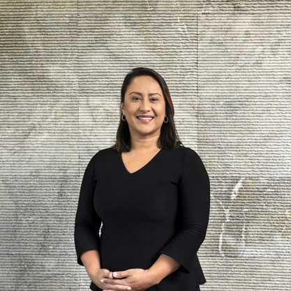 Bridgette Barker - Property Management Consultant