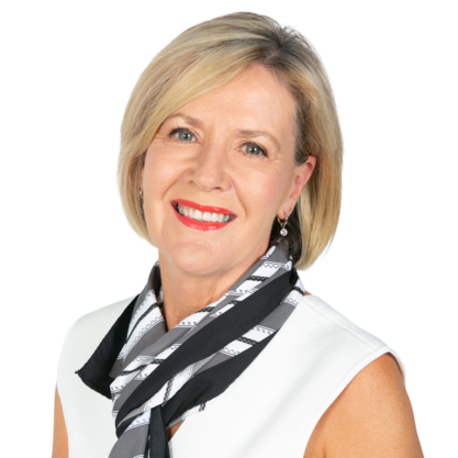 Trish Houghton - Licensed Agent & Holiday Property Manager
